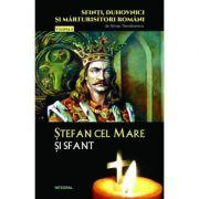 Stefan cel Mare si Sfant - Silvan Theodorescu