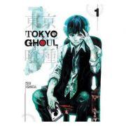 Tokyo Ghoul Vol. 1 - Sui Ishida