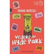 Vedere din Hyde Park - Bogdan Bratescu