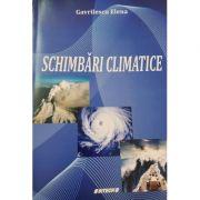 Schimbari climatice - Gavrilescu Elena
