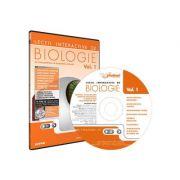 Lectii interactive de Biologie Vol I