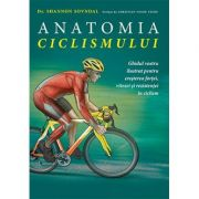 Anatomia ciclismului - Dr. Shannon Sovndal