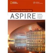 Aspire Intermediate ( Discover, Learn and Engage)