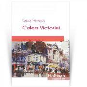 Calea Victoriei - Cezar Petrescu