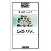 Carnaval - Rawi Hage