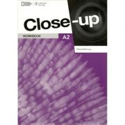 Close-up A2 Workbook - Philip McElmuray