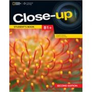 Close-up B1+ Student's book