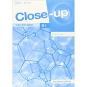 Close-Up B1 Teacher's Book (2nd ed)