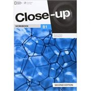 Close-up B1 Workbook (Angela Healan)
