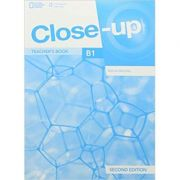 Close-up second ed B1 Teacher's Book pack