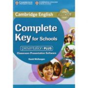 Complete Key for Schools Presentation - (Contine DVD-Rom)