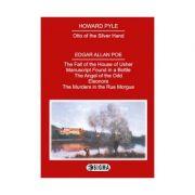 Selected Works - Edgar Allan Poe, Howard Pyle