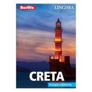 Creta. Incepe calatoria - Berlitz