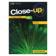 Curs de limba engleza Close-up B2 Students Book second edition, manual pentru clasa a XI-a - Angela Healan