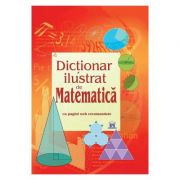 Dictionar ilustrat de Matematica - Tori Large