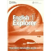 English Explorer 1: Teacher's Resource Book