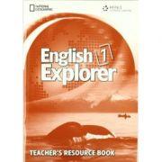 English Explorer 1: Teacher's Resource Book - Helen Stephenson