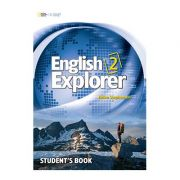 English Explorer 2 with MultiROM (Explore, Learn and Develop) - Helen Stephenson