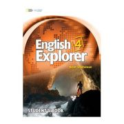 English Explorer 4 with MultiROM