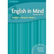 English in Mind Level 4 Teacher's Resource Book