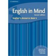 English in Mind Level 5 Teacher's Resource Book