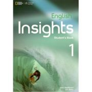 English Insights 1 Student 's Book