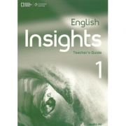 English Insights 1 Teacher's Guide with Class CD - David A. Hill