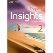 English Insights 2 Student 's Book - Helen Stephenson