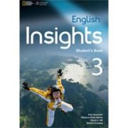 English Insights 3 Student 's Book - Paul Dummett
