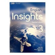 English Insights 3 Teacher's Guide with Class CD - Mike Sayer