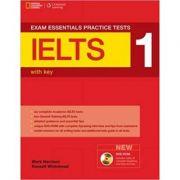 Exam Essentials IELTS Practice Test 1 Student's book - Mark Harrison, Russell Whitehead