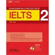 Exam Essentials IELTS Practice Test 2 Student's Book - Chris Gough, Susan Hutchinson