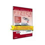 Lectii interactive de Fizica Vol I