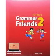 Grammar Friends 2 Student Book - Tim Ward