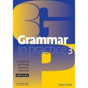Grammar in Practice 3 - Roger Gower