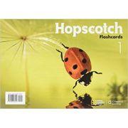 Hopscotch 1: Flashcards