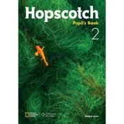 Hopscotch 2 Pupil's Book - Jennifer Heath