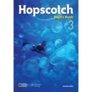 Hopscotch 3 Pupil's book - Jennifer Heath