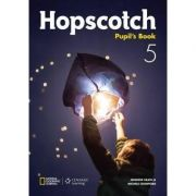 Hopscotch 5 Pupil's book - Jennifer Heath, Michele Crawford