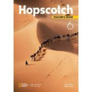 Hopscotch 6: Teacher's Book with Class Audio CD and DVD