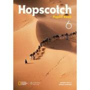 Hopscotch 6 Pupil's book - Jennifer Heath, Michele Crawford