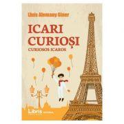 Icari Curiosi - Curiosos Icaros (povestiri)- Lluis Alemany Giner
