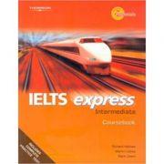 IELTS Express 1 Intermediate Coursebook