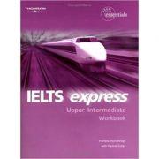 IELTS Upper-Intermediate Workbook