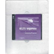 Ielts Upper-intermediate Class Audio CDs