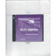 Ielts Upper-intermediate Class Audio CDs - Richard Hallows
