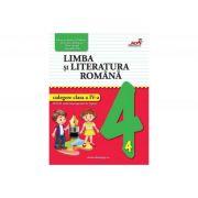 Limba si literatura romana, culegere clasa a IV-a (Valentina Stefan-Caradeanu)