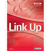 Link Up Beginner Workbook - Michelle Crawford