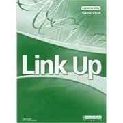 Link Up Elementary Teacher's Book