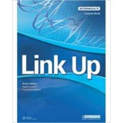 Link Up Intermediate Coursebook